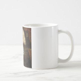 Captain Thomas Smith Self Portrait Coffee Mug