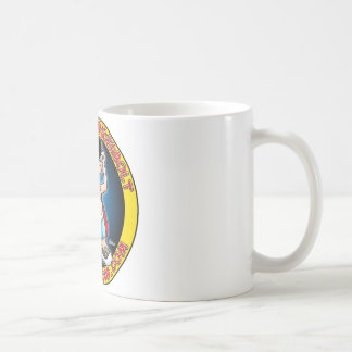 Captain Thunderbolt insignia Coffee Mug