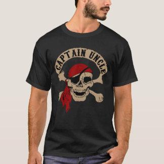 Captain Uncle T-Shirt