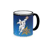 Captain Uncut (Graphics) mug