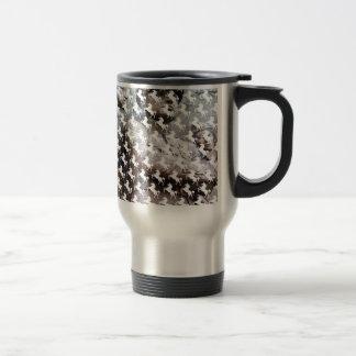 Captain Unicorn Travel Mug