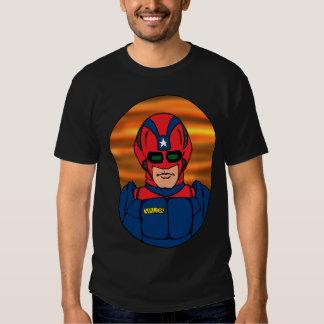 Captain Valor Tee Shirt