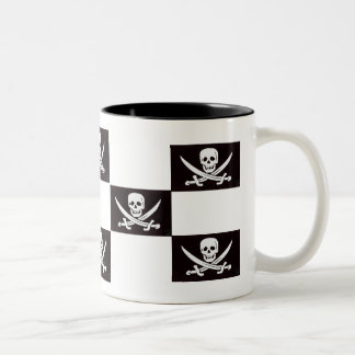 Captain's Gambit Coffee Mugs