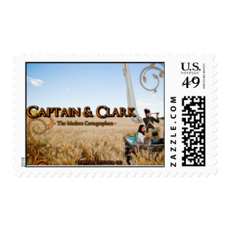 Captain's Stamps