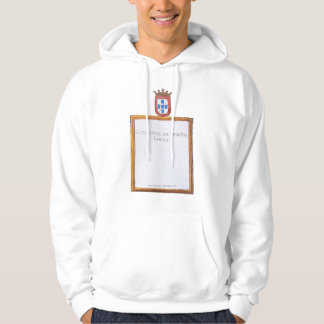 Captainship of the Spirito Santo Hoodie