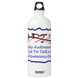 CAPTCHA SIGG TRAVELER 1.0L WATER BOTTLE