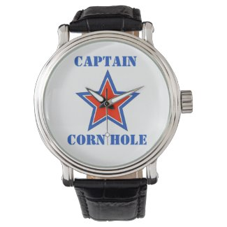 Captian Corn Hole