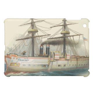 Captian of the ship cover for the iPad mini