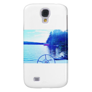 captian of your ship samsung galaxy s4 cover