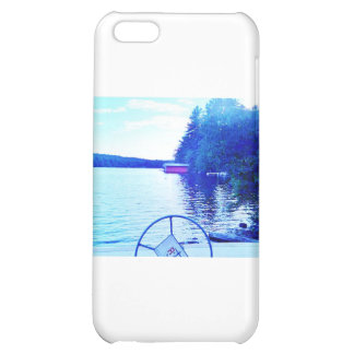 captian of your ship iPhone 5C cases