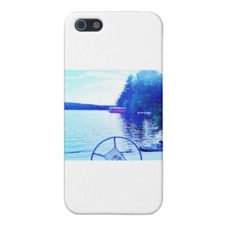 captian of your ship iPhone 5 cover