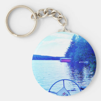 captian of your ship keychains