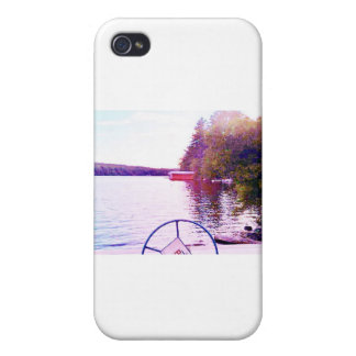 captian of your ship perfect light cover for iPhone 4