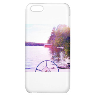 captian of your ship perfect light iPhone 5C cover