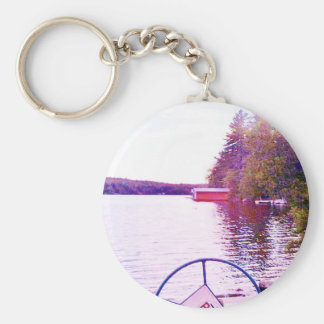 captian of your ship perfect light keychain