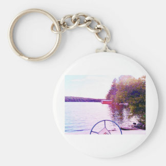 captian of your ship perfect light key chains