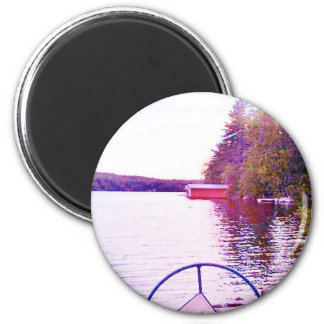 captian of your ship perfect light fridge magnets