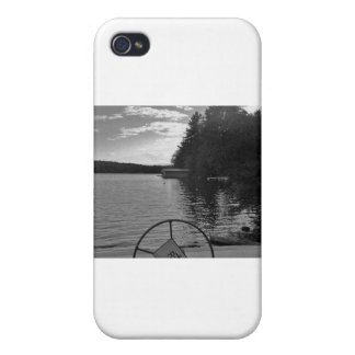 captian of your ship stormy light cases for iPhone 4