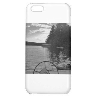 captian of your ship stormy light cover for iPhone 5C