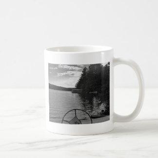 captian of your ship stormy light mug
