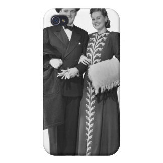 Caption It 10 iPhone 4 Cover