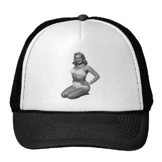 Caption It 35 Trucker Hats