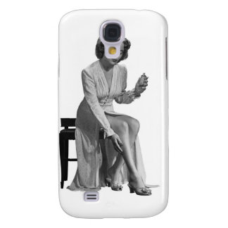 Caption It 3 Galaxy S4 Cover