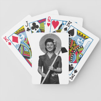Caption It 40 Bicycle Playing Cards