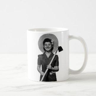 Caption It 40 Coffee Mug