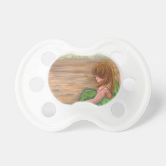 Captiva Island Florida Art Pacifier