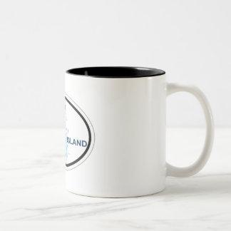 Captiva Island. Mug