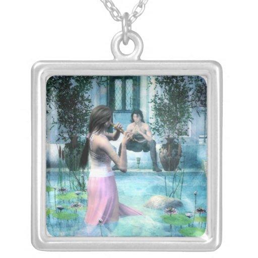 Captivated Custom Necklace