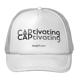 Captivating Trucker Hat