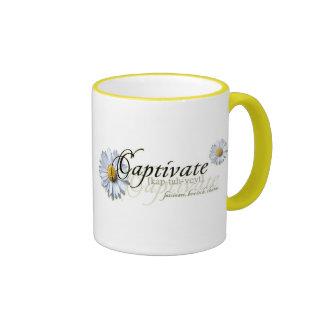 captivation taza