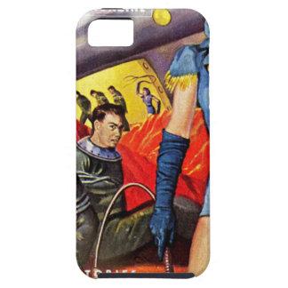 Captive Astronauts iPhone SE/5/5s Case