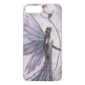 Captive Moon Fairy Fantasy Art iPhone 7 Plus Case