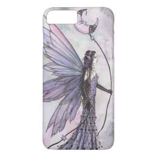 Captive Moon Fairy Fantasy Art iPhone 8 Plus/7 Plus Case