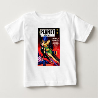 Captive of the Thieves Star Baby T-Shirt