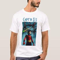 Capt'n Eli 02 T-Shirt