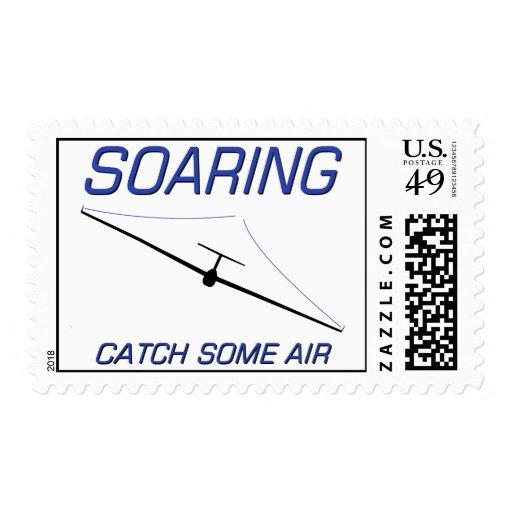 … Captura de elevación un cierto sello del aire