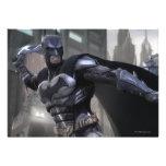 Captura de pantalla: Batman Anuncio Personalizado