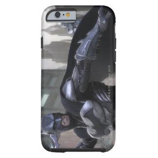 Captura de pantalla Batman Funda De iPhone 6 Shell