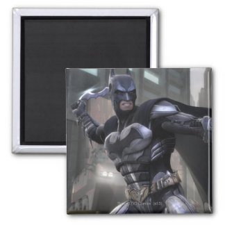 Captura de pantalla: Batman Iman Para Frigorífico
