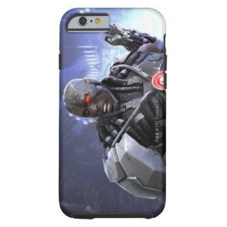 Captura de pantalla Cyborg 2 Funda De iPhone 6 Shell