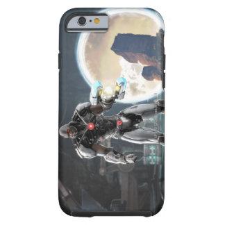 Captura de pantalla Cyborg 3 Funda De iPhone 6 Shell