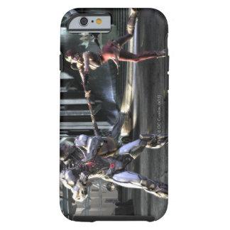 Captura de pantalla Cyborg contra Harley Funda De iPhone 6 Shell