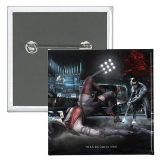 Captura de pantalla Harley contra Nightwing 2 Pins