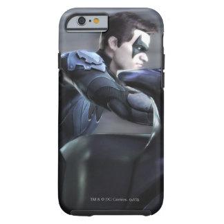 Captura de pantalla Nightwing 2 Funda De iPhone 6 Shell
