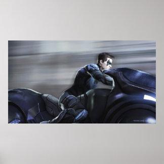 Captura de pantalla: Nightwing 2 Póster