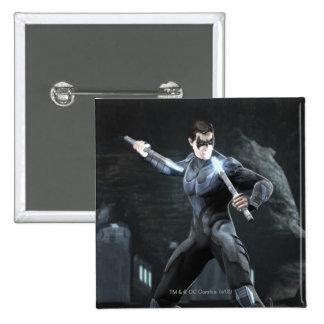 Captura de pantalla Nightwing Pin